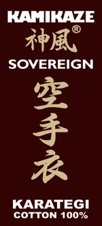 SOVEREIGN