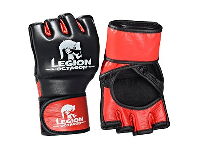 Fightnature Hybrid MMA Glove