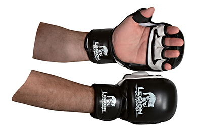 MMA Handscuhe L.O. Training Glovers